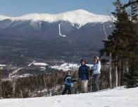 Fun on the Slopes at Bretton Woods Resort, New Hampshire