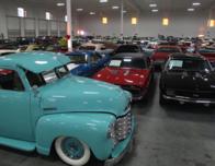 Streetside Classic Cars in Cabarrus County, North Carolina