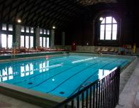 Montebello has the largest indoor hotel pool in Canada!