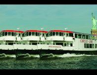 Circle Line Boats in New York Harbor will soon have better narrations