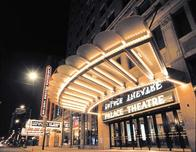 Palace Theatre in Cleveland's Playhouse Square