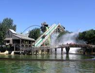 Snake River Falls Cedar Point