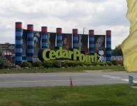 Cedar Point Sandusky, Ohio