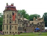 4th of July at Fonthill