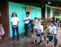 Visiting the Carbonera School