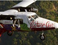 Nature Air Plane