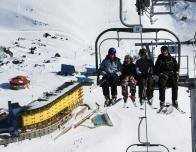 Portillo Ski Resort