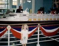 Staub_Cruise_Ship_Model_Granddaughter_803529747