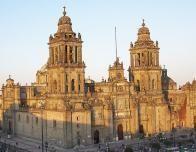 Explore the beauty of Mexico City