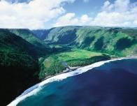 Waipio Valley, Big Island