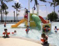 Fun Time at Club Med Ixtapa's Petite Club