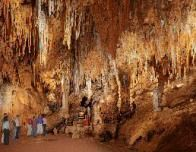 Take a Trip to Luray Caverns