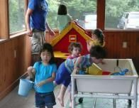 Toddler Playtime at Tyler Place