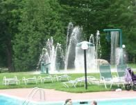 Tyler Place - The Splash Pad