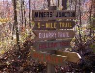 Take a hike at Alabama Ruffner Mountain