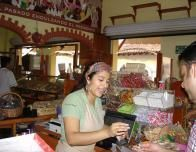 Candy Store in Puerto Vallarta Market