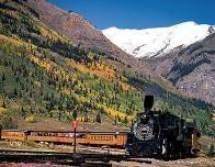 Mesa Verde Railroad, Colorado