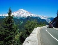 A Pacific Coast Road Trip