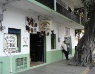 Puerto Vallarta Sandalmaker
