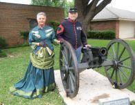 Frontier Texas in Abilene is a fun getaway.