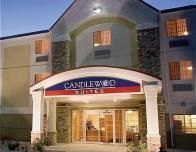 Welcome to Candlewood Suites