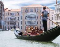 Adventures by Disney Italy Trip