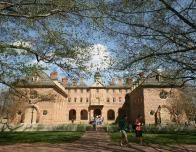The College of William and Mary.