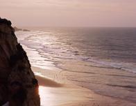dawn_beach_pink_sky