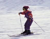 child_skiing