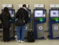 Travelers clear Immigration and most Customs processes with Global Entry.