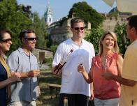 AmaWaterways cruise to winery