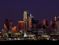 Get away from the hustle and bustle of Dallas for a weekend getaway
