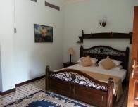 Guest Bedroom at Devaaya Spa