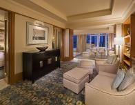 Ritz Carlton DIFC Ambassador Suite