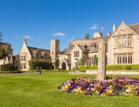Ellenborough Park, Courtesy, Ellenborough Park