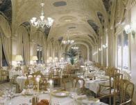 Evian Palace Hotel Royal Dining Room