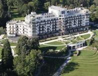 Evian Palace Hotel Royal