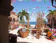 A Fiesta at Sheraton Grand Los Cabos