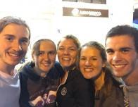 We arrived to Oaxaca!