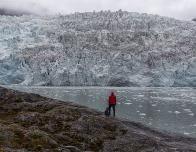 Excursion to Pia Glacier