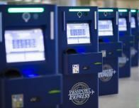 Global Entry and other CPB kiosks expedite entering the U.S.
