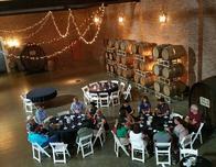 Delaney Vineyard wine cellar in Grapevine, Texas