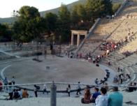 Theatre of Epidavros in Greece by Gianni K, Tripadvisor