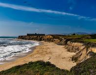 Take a Weekend Hike at Half Moon Bay