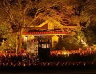 Celebrate Hallow's Eve in Louisiana