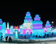 Harbin Ice Festival Ice & Snow World; photo c susd20, tripadvisor