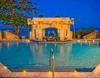 Adult Pool at Holiday Inn Sunspree, Jamaica