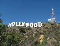 Hooray for Hollywood!