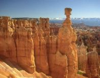 See the Beauty of Bryce Canyon National Park