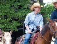 Horseback Adventures at Rocking Horse Ranch